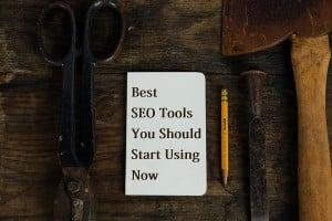 Best SEO tools 2015 - main
