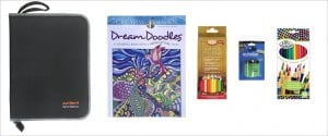 Easter Gift Ideas - coloring book