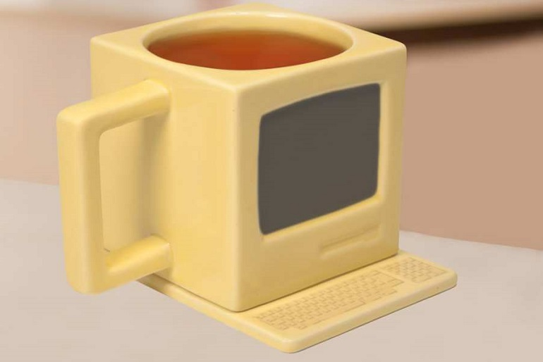 Gift Ideas for Web Designers - mug