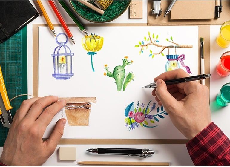 best-web-design-software-painting