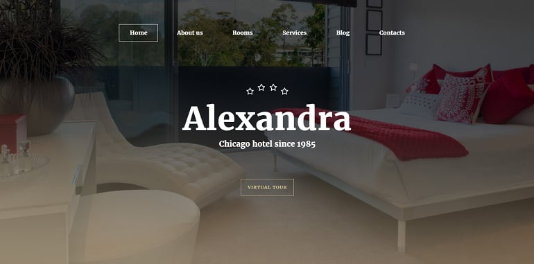 create-a-hotel-website-alexandra