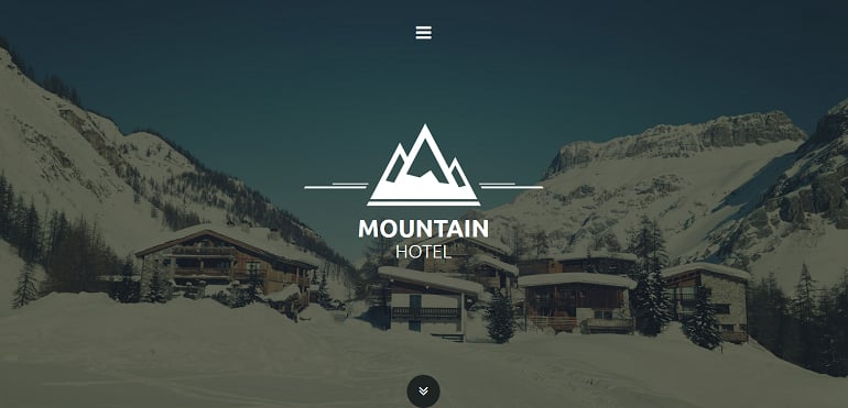 create-a-hotel-website-mountain