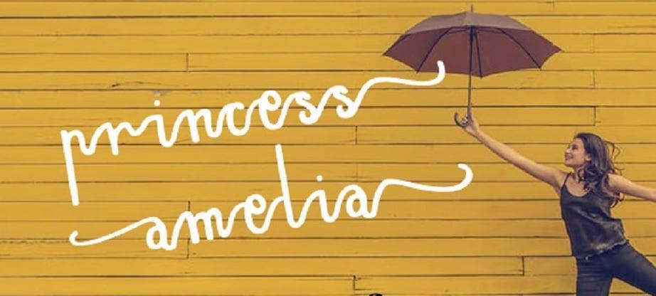 Princess best handwritten fonts