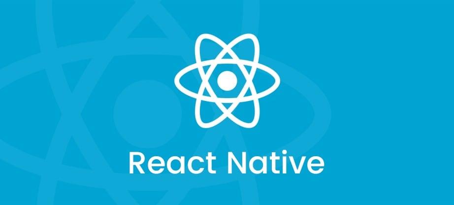 Cross platform mobile app development - React Native