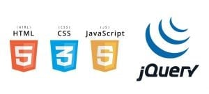 Cross platform mobile app development - jQuery