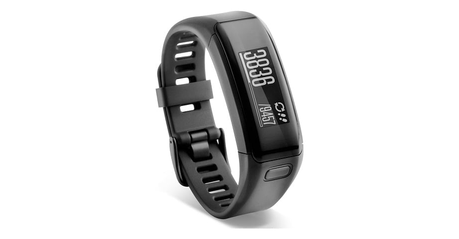 Gifts for web developers - garmin tracker