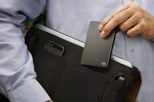 Gifts for web developers - hard drive