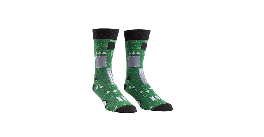 Gifts for web developers - socks