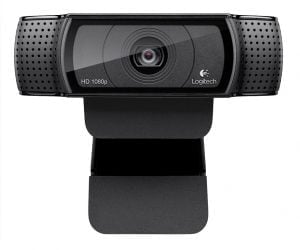 Gifts for web developers - webcam