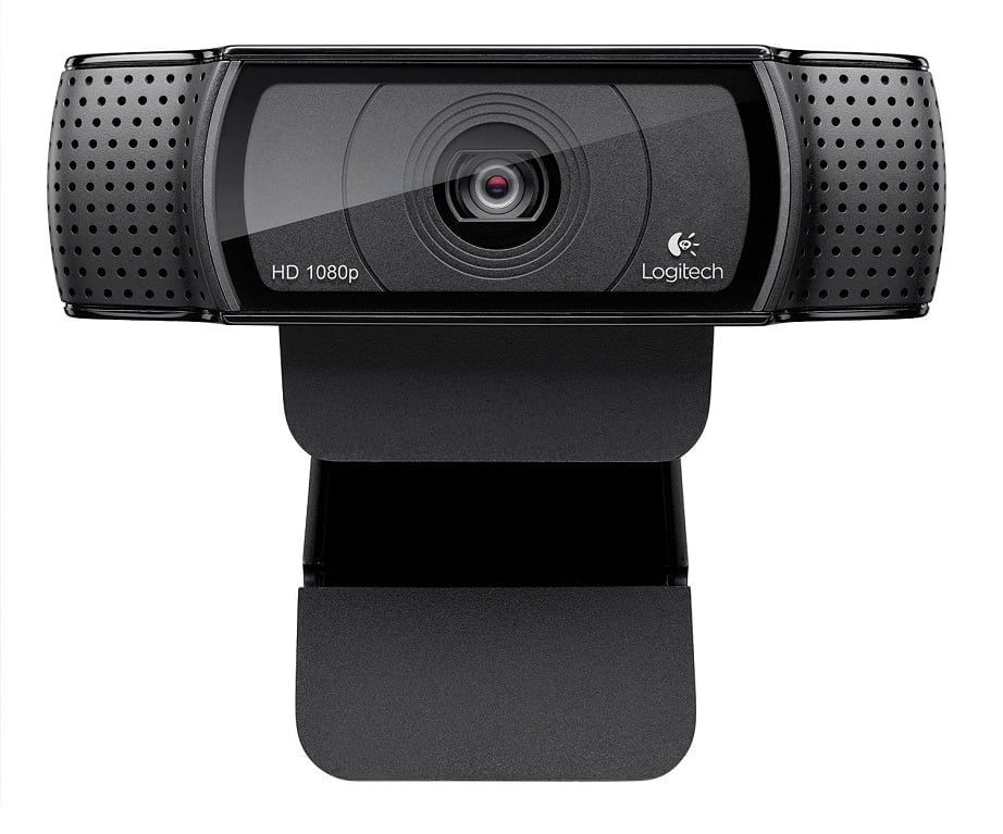 Gifts for web developers - webcam