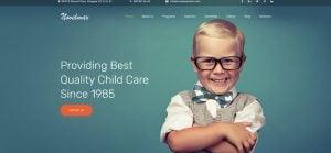 Best education website design - novelmax