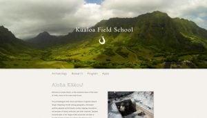 How to design website color scheme - kualoa
