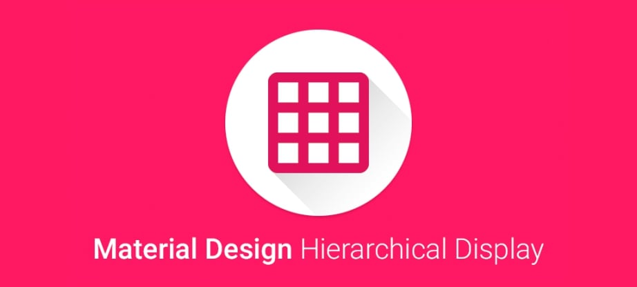 jQuery plugin tutorial - material design