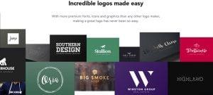 create your own logo logojoy