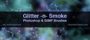 Glitter-n-Smoke