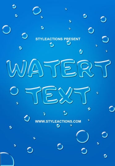 water rext