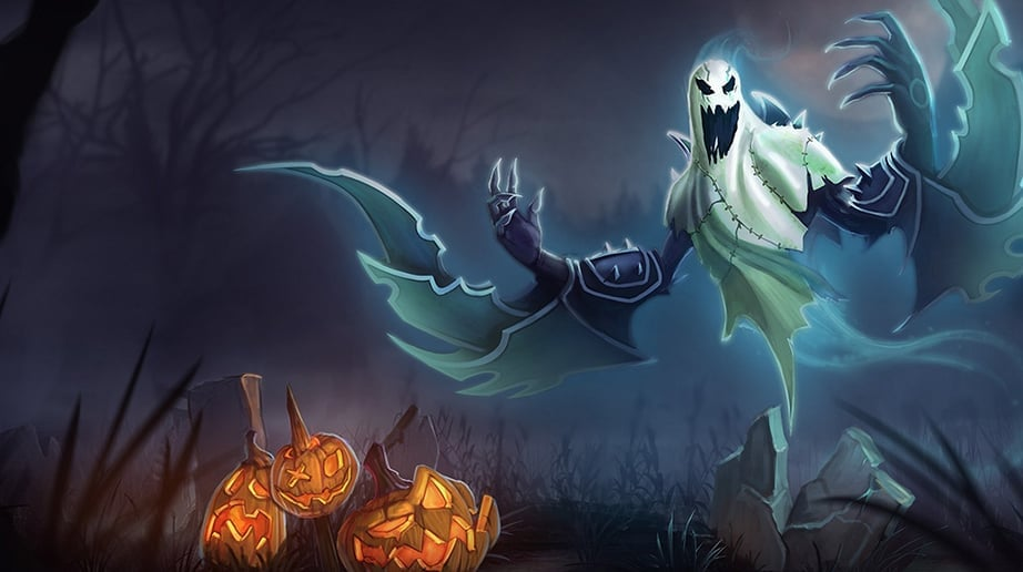 Top Halloween Wallpaper