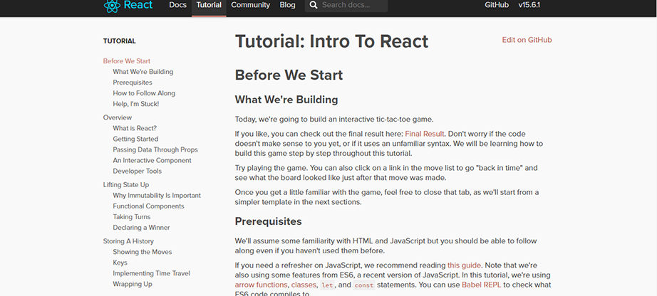 Learn React JS: Top 5 Tutorials To Get Started