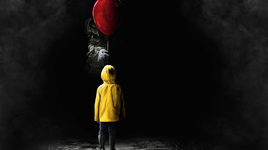 It Movie Wallpaper
