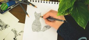 Draw By Hand