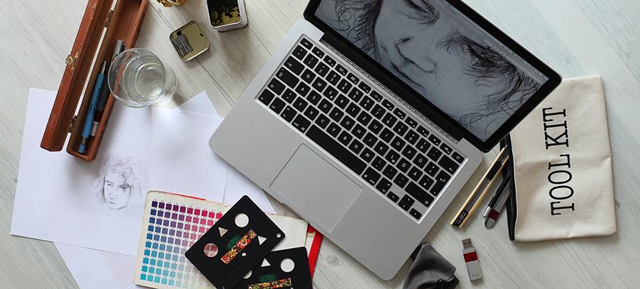 Graphic Design Skills featured image