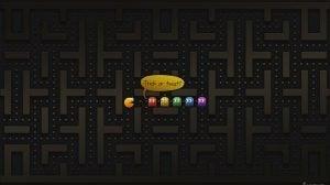 Pacman Halloween Wallpaper