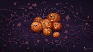 Where Pumpkins Are Born