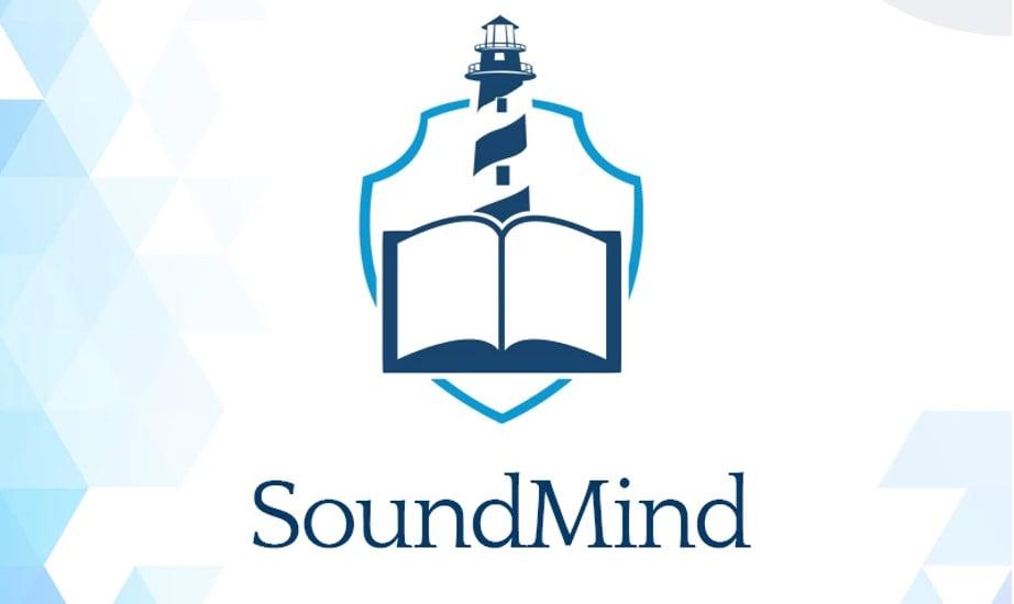 Sound Mind Logo Template