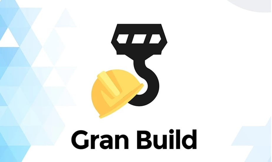 Building and Construction Company Business Logo
