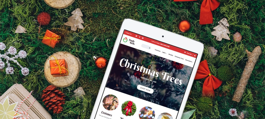 Christmas Design Inspiration featured image