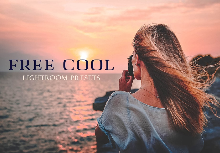 Free Lightroom Presets cool