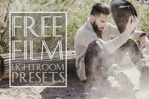 Free Lightroom Presets film