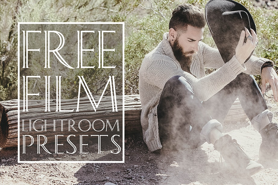 Free Lightroom Presets film