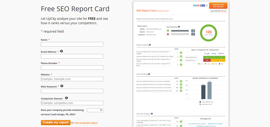 20 Best Website Audit Tools