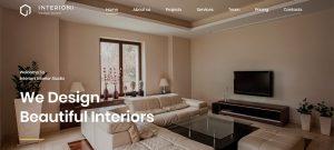 mattress firm website template