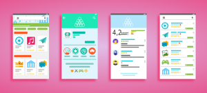 Ecommerce Mobile Apps Design Features
