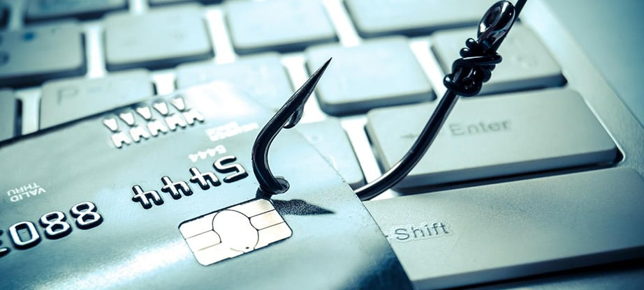 Cyber Security Attacks Phishing image