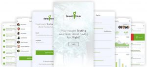 bug tracking tools mobile apps