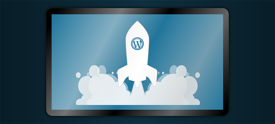 migrate WordPress site main image