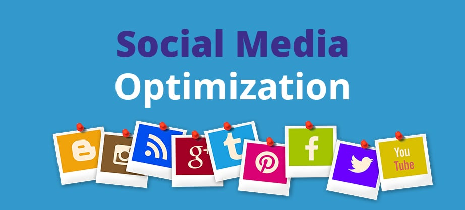 social media optimization main image