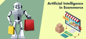 Ecommerce AI artificial intelligence main image
