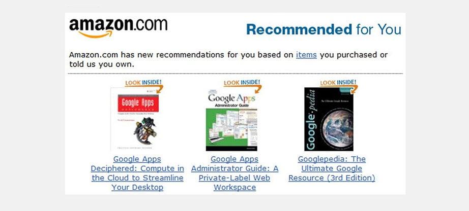 Ecommerce AI BigData image