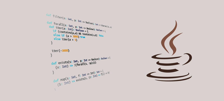 best programming language for mobile apps java image
