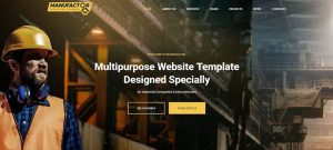 manufactor website for niche marketing strategy