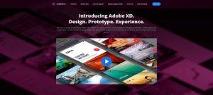 prototyping tools adobe image