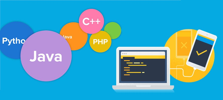 best programming language for mobile apps main image