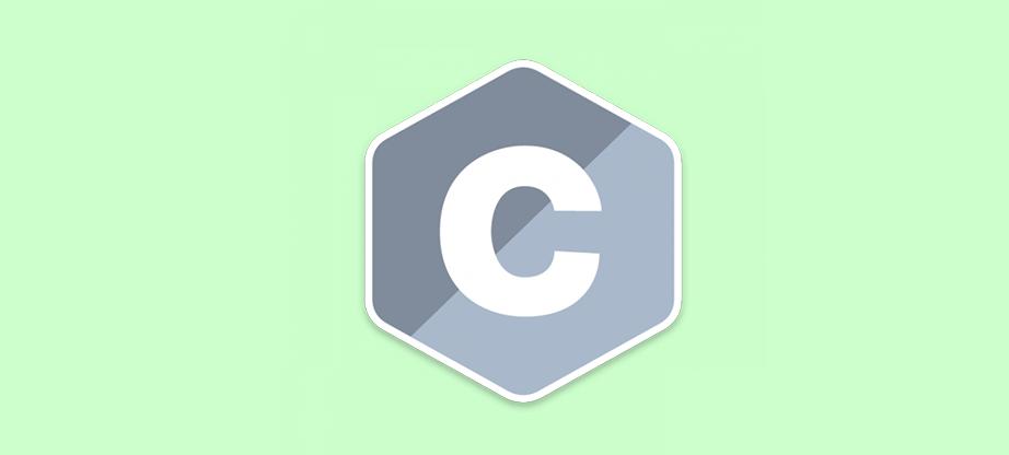 best programming language c image