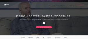 prototyping tools invision image