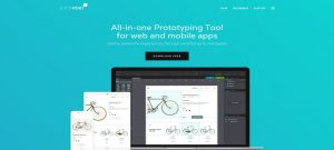 prototyping tools justmind image