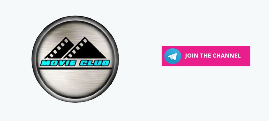 Movie Club Telegram movie channel